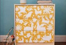 Painted Furniture / by Patti Friday