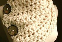 Crochet me / by Kym Nagel