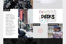 Design // Interactive/Web