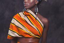 tocado africa
