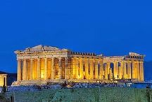 Ancient Greece / Ancient Greece