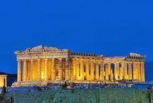 Ancient Greece / Ancient Greece
