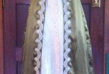 Regency evening dresses