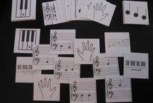 Piano and other Musical Resources