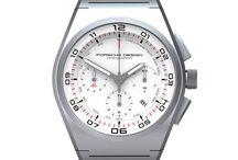 Porsche Design #watches / Official authorized dealer