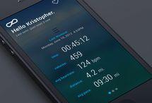 Beautiful UI/UX / Beautiful interface designs and UX