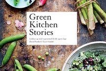 Food inspiration / Diverse opskrifter til inspiration