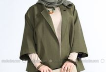 Looks plus size para muçulmanas / Looks com hijab para mulheres Plus size