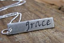 Grace Katherine / by Katie Davenport