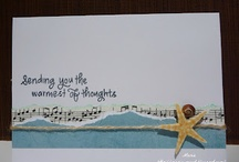 Cards / by Mary Linehan