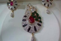 Jewellery / Get ready to complement your ethnic ensemble at the next function with these exquisite jwellery.