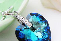 BLUE / ★ Porque azul... é perfeito!!! ★