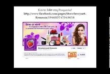 Βρείτε τη StrawberryNET στο Facebook