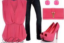 Outfit ideas / womens_fashion / by Qawana Chambers