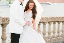 E&J // Bride & Groom / Bride and groom portraits and poses