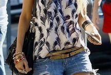 .:style icons:. / by Danielle Fertig