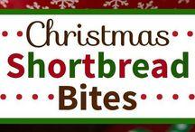 Kerst toetjes