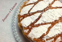 torte / Dolci
