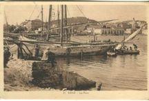 Algeria in Postcards / Algeria, old and new