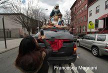 Pasqua a NY - Francesca Magnani