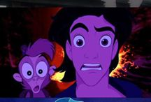 Disney / Disney movies and other Disney stuffs