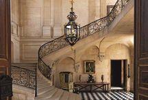 tangga tangga