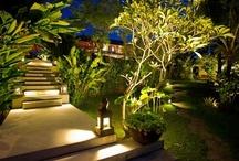 Jardines balineses