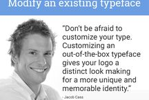 Logo Design Tips / Promoting quotes from my free ebook at logotips.co.uk