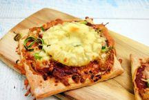 Food | Pizza