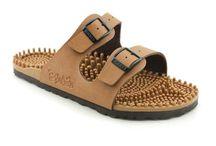Birki Noppy sandals