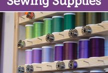 sewing organiser