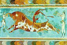 Storia dell'arte   Egeo