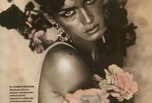 Vogue UK Cuts / Editorial Cuts. (#UKvogue) (#britishvogue)