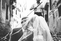 Mariage Gondole