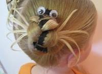 Hair Do's!