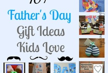 Holidays: Father's Day