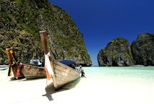 Thailand / Tropical islands, exotic food and deep cultural history, yet affordable and welcoming