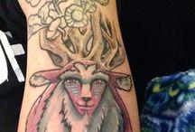 Tattoo Spirituale