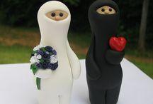wedding things / by Jenna Ramirez