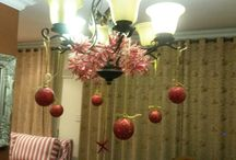 Christmas  DIY home decor