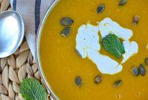 Soup Recipes: Whole Food Plant-Based