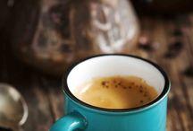 kávé...