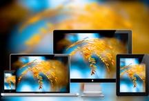 Webdesign / by Masterwebber Online