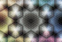 Patterns / by Katie Peoples