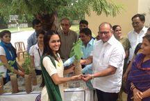 Ashok Parnami / President, Bharatiya Janta Party (BJP) , Rajasthan