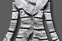 Winter Outfits / Téli szettek