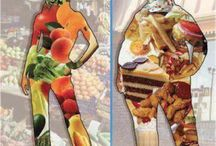 You are what you eat!  / by Stephani Carver