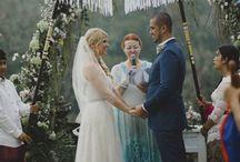Real Wedding | Avalon & Michael
