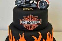 Harley Cakes