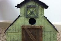 Birdshouse